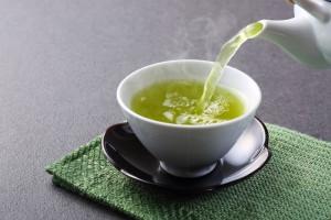 Zielona herbata wspomaga pamięć i odchudza