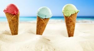 Włochy największym producentem lodów w UE, Polska na piątym miejscu