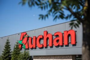 Auchan Polska w I pół. 2017 r.: Integracja handlu w sklepach, rozbudowa centrów handlowych