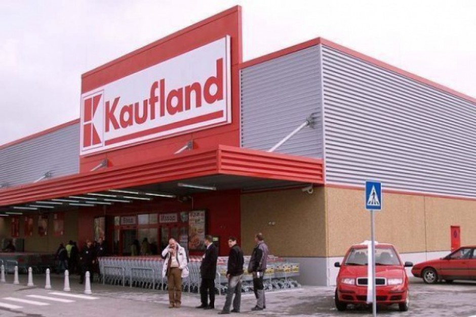 Kaufland zainwestował w Rumunii w nowy koncept sklepu