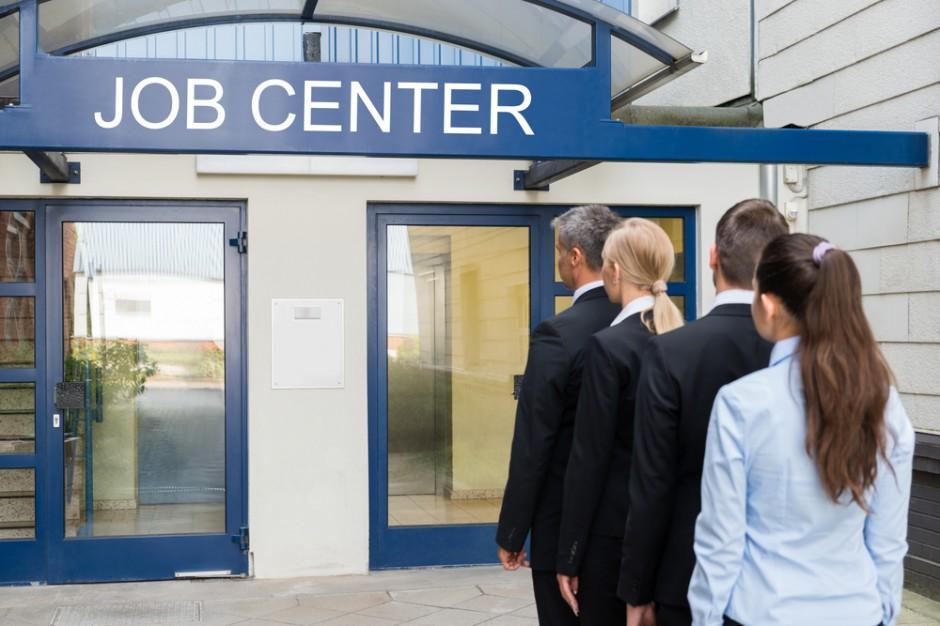 MRPiPS: Stopa bezrobocia w lipcu wynosi 7,1 proc.