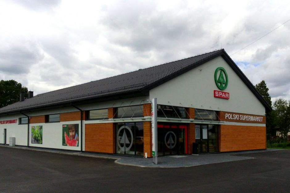 Od początku 2017 r. sieć Spar powiększyła się o 21 sklepów