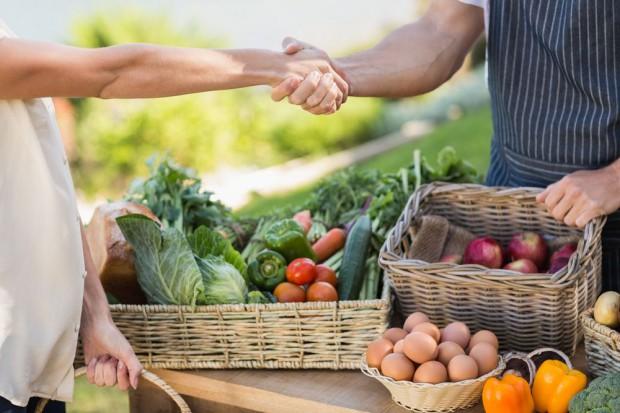 Idee współdziałania przeżywają drugą młodość, bo Polacy tęsknią za żywnością