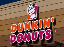 Dunkin' Donuts rozważa zmianę nazwy