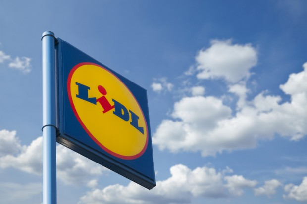 Lidl buduje nowe sklepy w Poznaniu