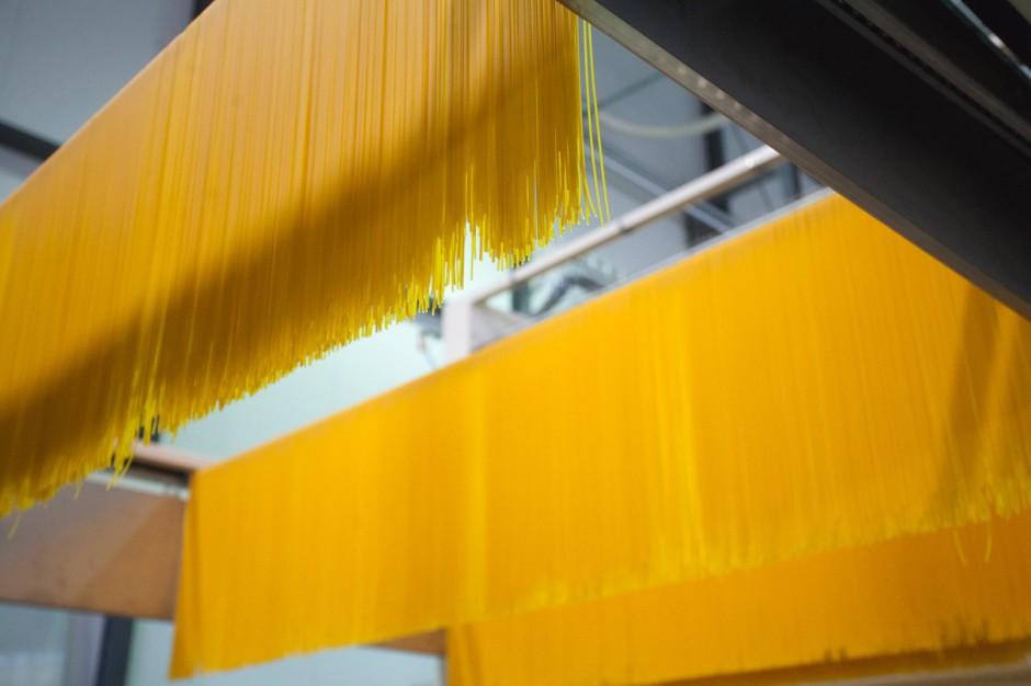 Makarony Sotelli: Budujemy rynek makaronów kukurydzianych od podstaw