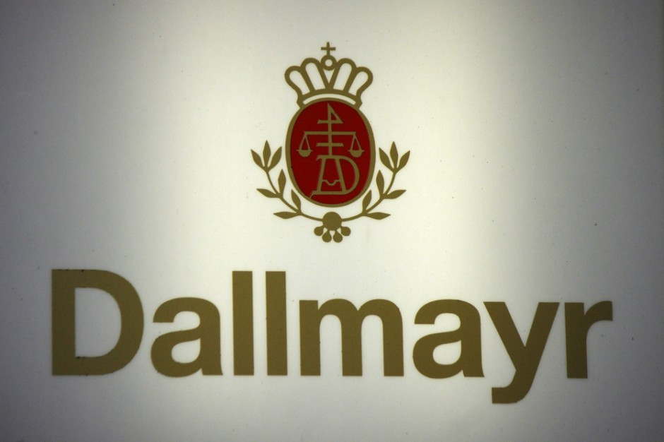 Dallmayr wyposaży automaty vendingowe w terminale zbliżeniowe