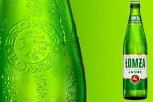 Piwna marka Łomża zmienia strategię komunikacji i pozycjonowanie