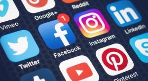 Prezesi największych polskich firm rzadko obecni w mediach społecznościowych