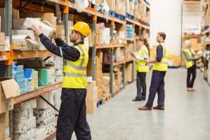 Wzrasta zatrudnienie Ukraińców i Białorusinów