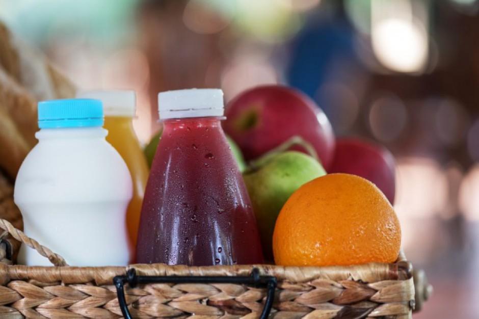 Konsultacje społeczne w sprawie mleka i owoców w szkole