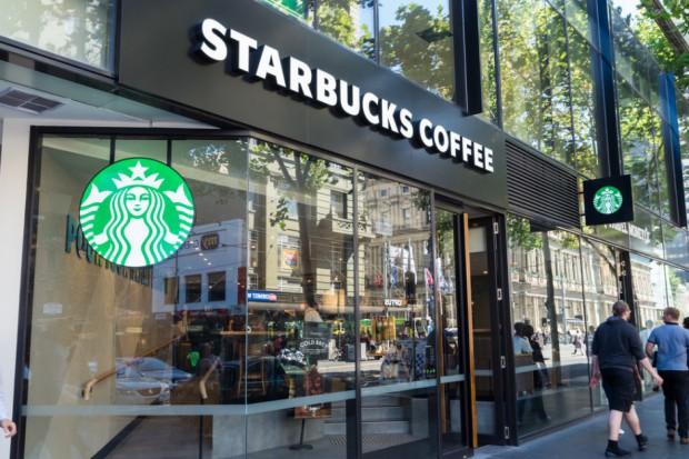 Starbucks on the go – nowy koncept kawiarniany zawita do Polski