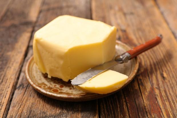 Sytuacja na rynku masła wpływa na piekarnie i cukiernie