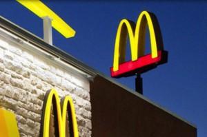 McDonald's stawia na Chiny