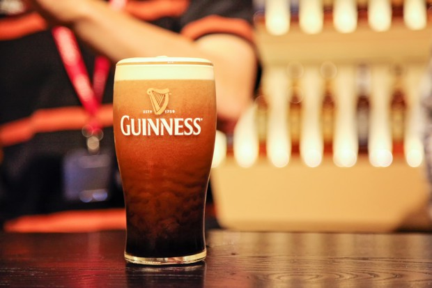 Właściciel Guinnessa i Smirnoffa tnie pensje nawet o połowę
