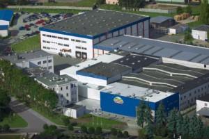 Hochland: Ewakuacja zakładu po wycieku amoniaku