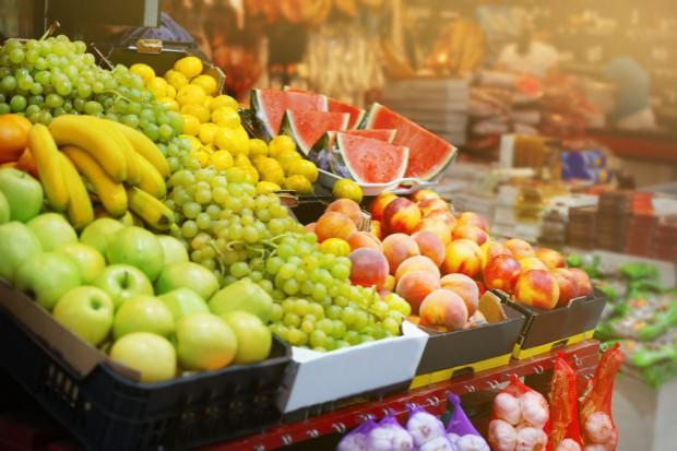 Polacy jedzą coraz więcej owoców, mimo wzrostu cen