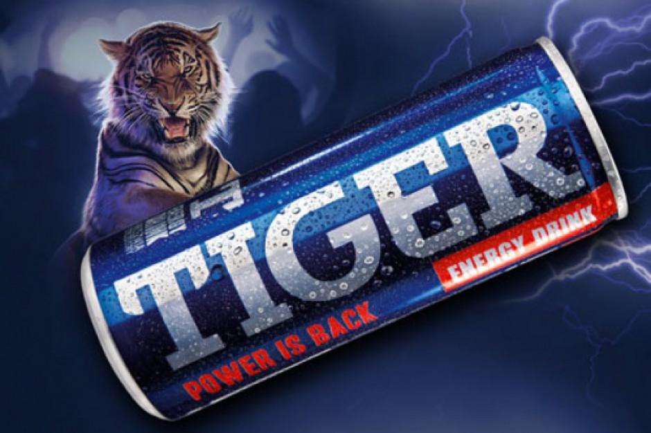 Reklama napoju Tiger trafi do prokuratury?