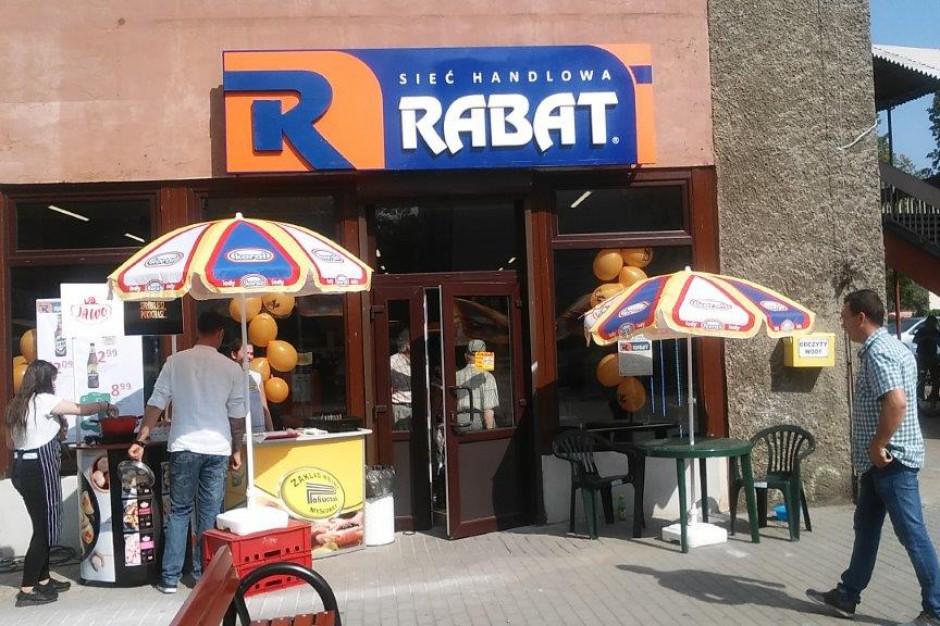 Rabat Detal z nowym sklepem w Tarnowskich Górach. Sieć szuka franczyzobiorców