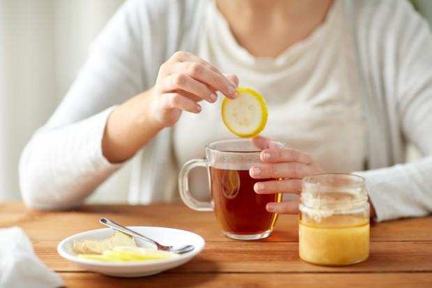 Polacy piją herbatę 2-3 razy dziennie