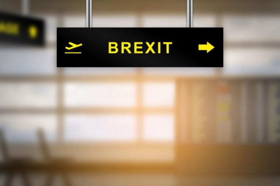 Brytyjski rząd: opuścimy wspólny rynek i unię celną