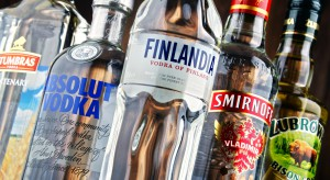 Wódka w witrynie sklepowej powodem cofnięcia koncesji na alkohol?