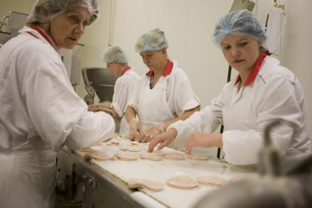 QFG Food Group zatrudni 110 nowych pracowników