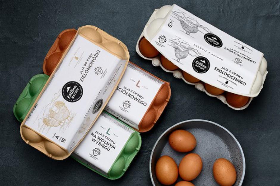 Producent jaj Aktiw zwiększa moce produkcyjne