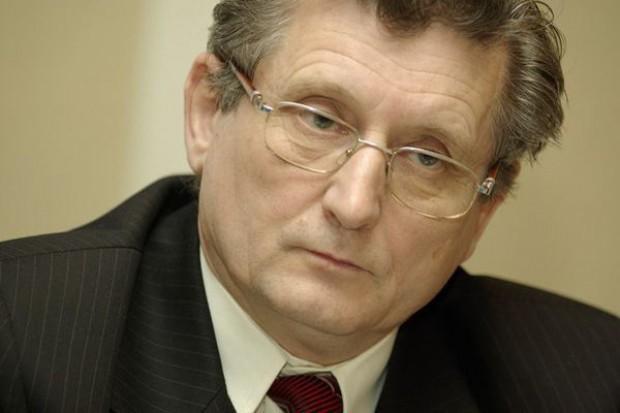 Nowakowski, PIH: Zawieszenie podatku od handlu do 2019 r. jest rozsądne