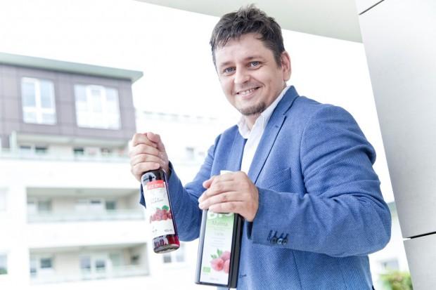 Jiří Vlasák, Kofola o przejęciu Premium Rosa: Chcemy rozwijać się zgodnie z trendami
