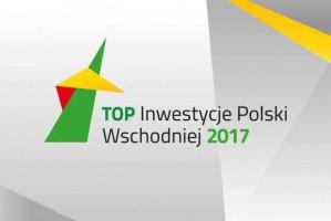 Polmlek i Mlekovita nominowane w plebiscycie Top Inwestycje Polski Wschodniej
