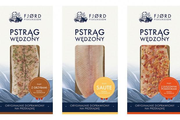 Nowa marka rybna na polskim rynku