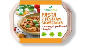 Well Well - nowa marka oferująca roślinne pasty