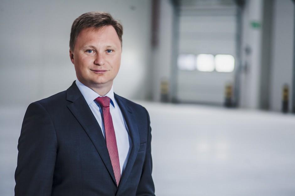 Polska w europejskiej czołówce pod względem popytu na magazyny