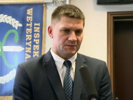 Główny Lekarz Weterynarii: Służby będą bezwzględnie egzekwować przestrzeganie bioasekuracji