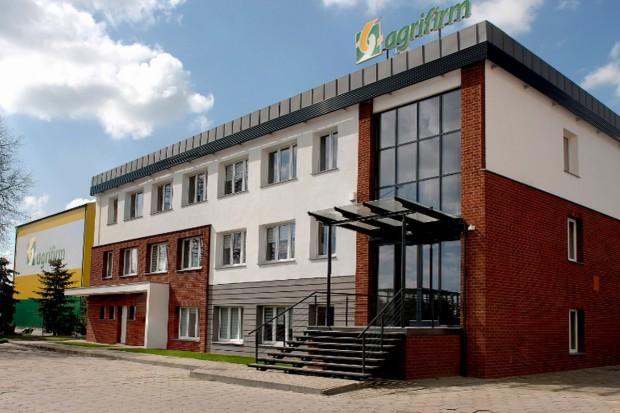 Przejęcie na rynku paszowym. Agrifirm Polska ze zgodą na zakup Bacutilu