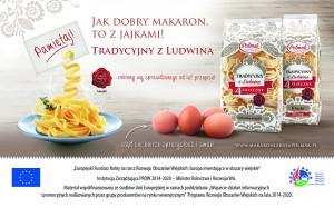 Spółka Polmak powalczy o mocną pozycję na rynku makaronów w Polsce