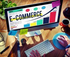 Handel transgraniczny to perspektywiczna gałąź e-commerce
