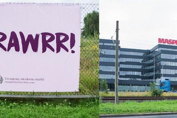 Agencja reklamowa w sprytny sposób wykorzystuje kryzys