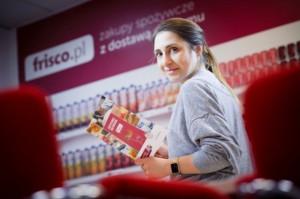 Frisco.pl zwiększy obroty m.in. dzięki spółce Amazon
