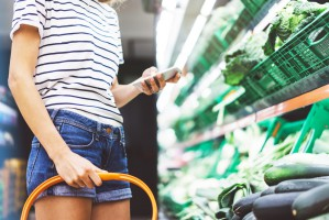 Wielka Brytania: Aktywni fizycznie konsumenci zapłacą mniej za zakupy