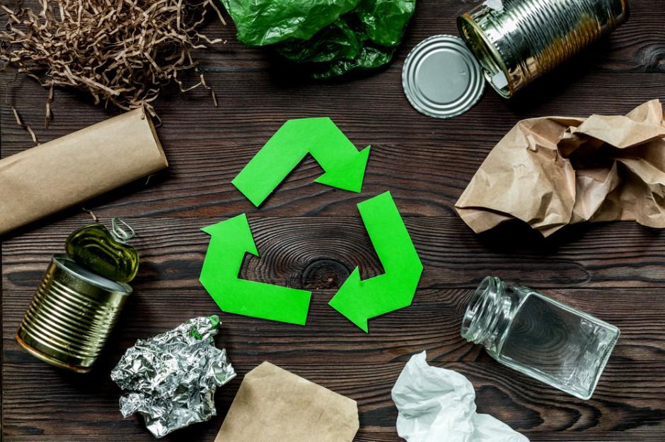 System gospodarki odpadami opakowaniowymi w Polsce jest systemem teoretycznym