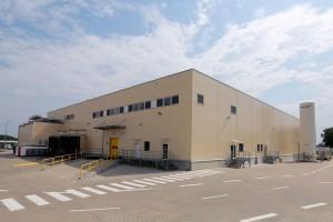Zdjęcie numer 1 - galeria: Fabryka Zup Jeronimo Martins Polska zapowiada dalsze plany rozwoju