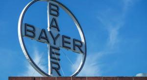 KE wszczyna dochodzenie w sprawie przejęcia Monsanto przez Bayer