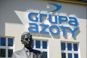 Grupa Azoty: W Tarnowie powstaje nowe centrum badawczo-rozwojowe
