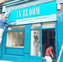 In Bloom: Kawiarnia inspirowana Nirvaną