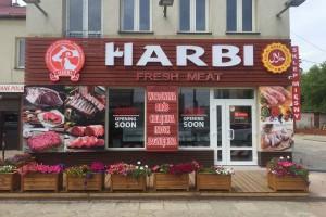 Harbi Meat wprowadza produkty halal w Polsce i otwiera sklep w Warszawie