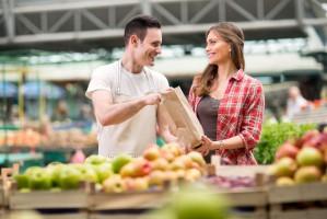 Rynek żywności regionalnej i tradycyjnej - raport ARC