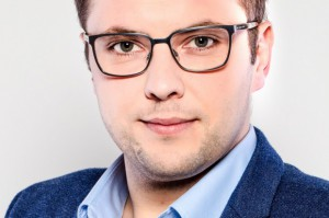 Tomasz Średziński, dyrektor zarządzający SmakMak - wywiad
