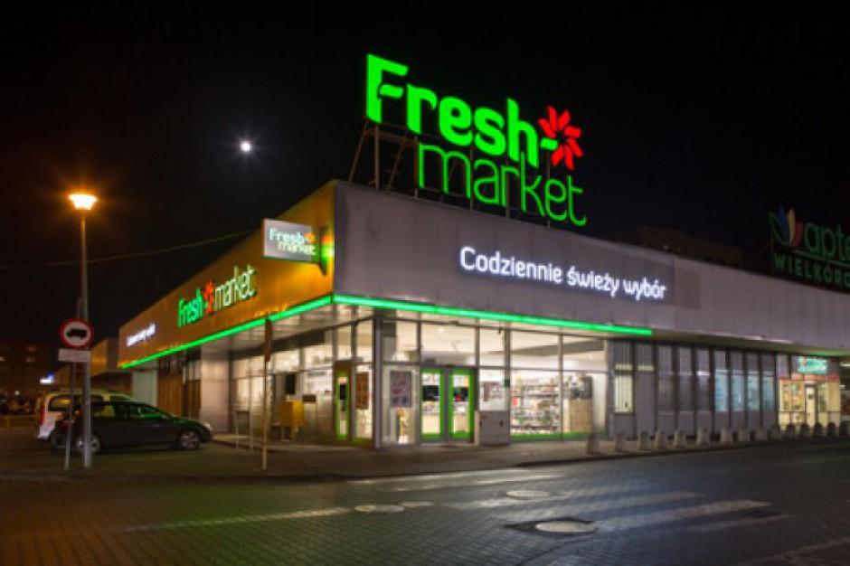 Żabka Polska: Sklepy Freshmarket nie znikają z rynku